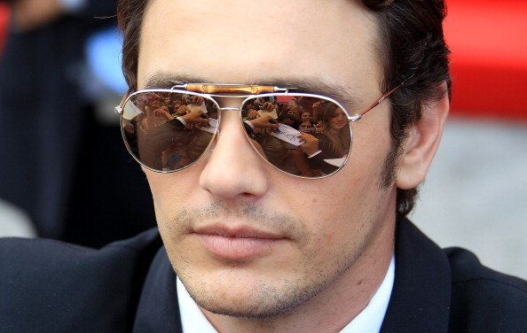 James Franco likes to call himself a part of the literary community, but unfortunately for him, they don't really seem to wan