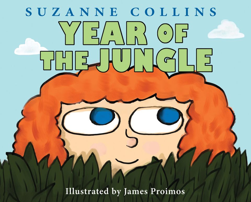 In this picture book, Collins sensitively examines the impact of war on the very young, using her own family history as a tem