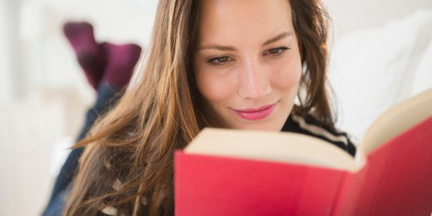 30 Books You Should Read Before You're 30