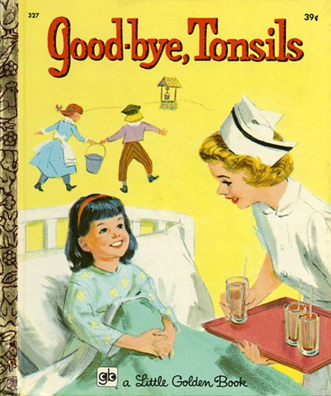 I was obsessed with this book at age five. I thought this little girl had a very exciting life. I could hardly wait until I w