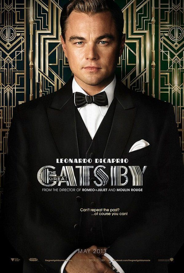 Nick Carraway surrounds Gatsby with a warm glow of approval throughout The Great Gatsby, but despite Nick's infatuation, it's