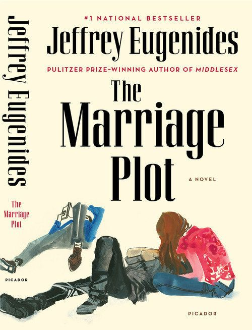 Mitchell, a protagonist and authorial surrogate in the popular novel <em>The Marriage Plot</em>, is our most relatable charac