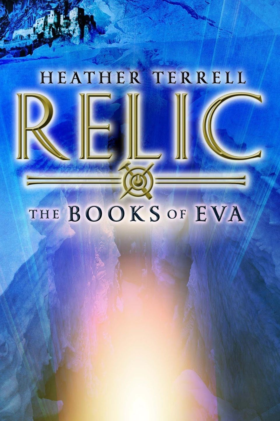 "Just as Tris underwent brutal training with the Dauntless in Book One, Eva trains for The Testing in ""Relic,"" the first in a"
