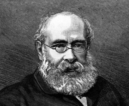 <strong>July 26, 1849 </strong>The industrious Anthony Trollope, employed by the post office in Ireland, set out to solve the