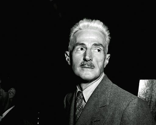 "<strong>November 29, 1921 </strong>""I like being a detective, like the work,"" Dashiell Hammett's Continental Op once said. ""I"