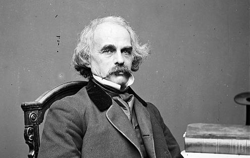 <strong>January 25, 1836 </strong>Chasing promises of payment for writing he'd already done, Nathaniel Hawthorne moved to Bos