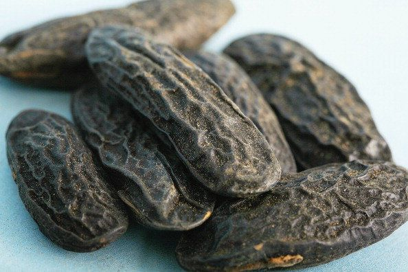 """Widely used in Europe to flavor ice cream and desserts, tonka beans have been on the F.D.A.'s list of """"Substances Generally P"""