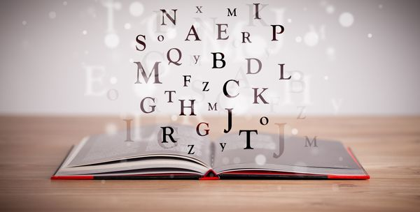 """<font> 99 percent of all the words in the """"Oxford English Dictionary"""" do not derive from Old English.</font>"""