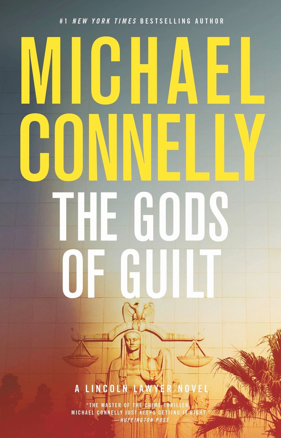 """Edgar-winner Connelly's fifth novel featuring Mickey Haller (aka """"the Lincoln Lawyer""""), the L.A. defense attorney who uses a"""