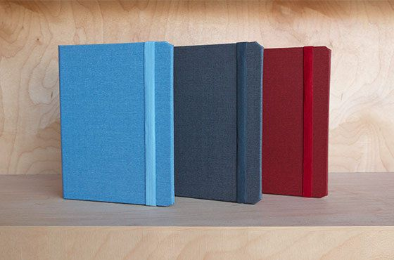 DODOcase makes Kindle covers that look and feel like real hardcovers, so your reading experience won't lack the very importan