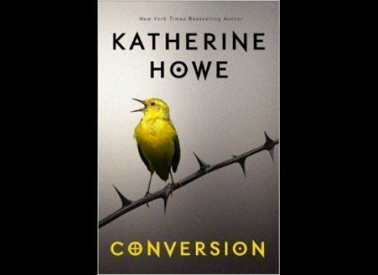 I loved Katherine Howe's first novel -- now going back to her Salem roots, the author of <em>The Physick Book of Deliverance