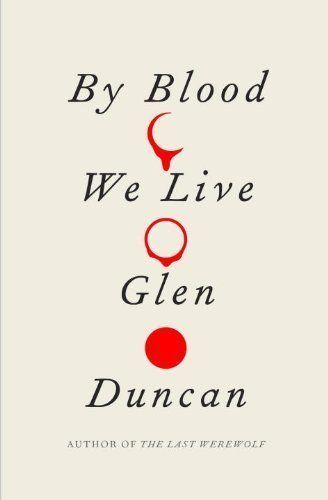 """Duncan's style is animated, and he recounts the imperatives of vampire and werewolf brutality and sexual aggressiveness with"