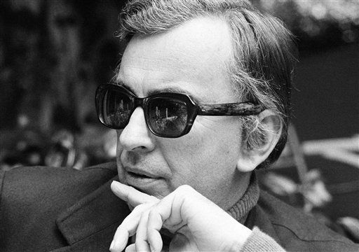 <strong>Gore Vidal</strong> and <strong>Truman Capote</strong> were born a year apart. Vidal's third novel,<em> The City and