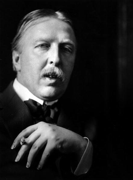 <strong>Ford Madox Ford</strong> published his first novel in 1892 when he was just 20. Three years later, 38-year-old <stron