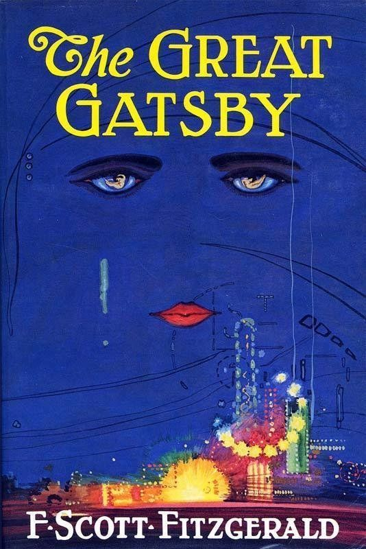 The Great Gatsby' On American Book Review's List Of 40 Worst Books