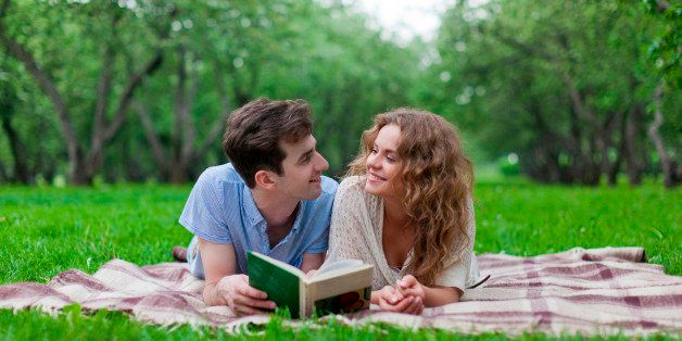 Dating for book lovers