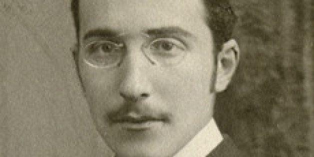 A Reader's Guide To Stefan Zweig | HuffPost