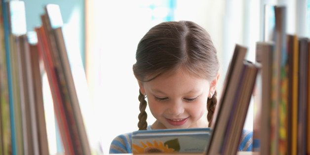 Little Things Matter Exposes Big Threat To Childrens Huffpost >> 5 Good Reasons To Take Your Kids To The Library Today Huffpost
