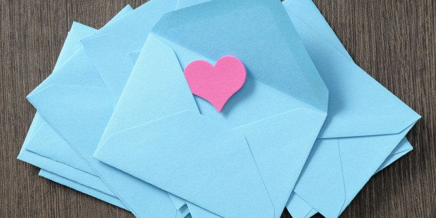Here's How NOT To Write A Love Letter | HuffPost
