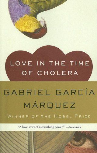 At its heart, <em>Love in the Time of Cholera</em> is a story about love and all of its forms. Loosely based on García Márque