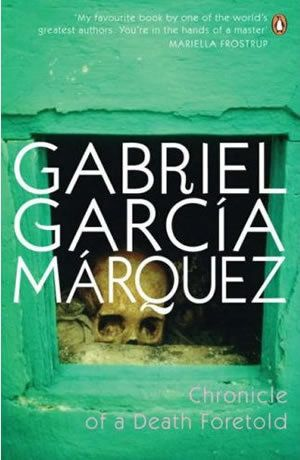 This surreal novella begins with a murder and builds its characters' stories beautifully with each page turn. <em>The New Yor