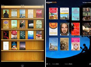 iBooks App Not On The iPad: Will Kindle Rule? (POLL) | HuffPost