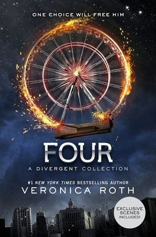 For those who can't get enough of the Divergent series, four stories told by Tobias/Four fill in his backstory in the days be
