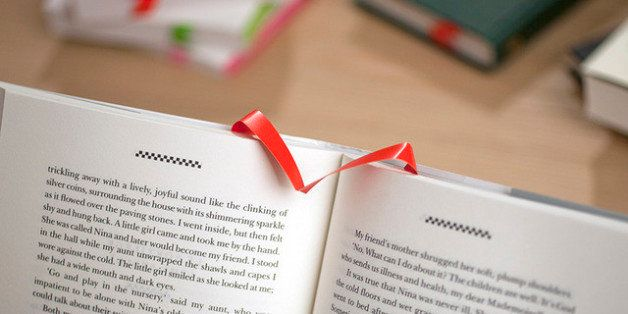 23 Creative Bookmarks To Make Sure You Pick Up Where You Left Off |  HuffPost Entertainment