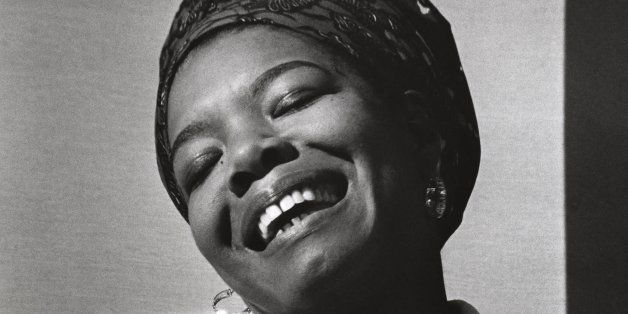 9 Inspiring Maya Angelou Poems You Can Read