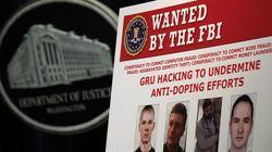 ΗΠΑ: Διώξεις σε βάρος 7 Ρώσων αξιωματούχων των υπηρεσιών πληροφοριών για