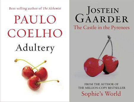 Wait, there's an additional cherry on Coelho's cover!