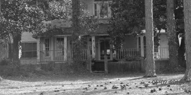 A Look Inside The Town That Inspired 'To Kill A Mockingbird' | HuffPost
