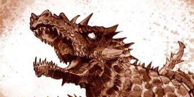 How To Beat A Basilisk In A Fight | HuffPost