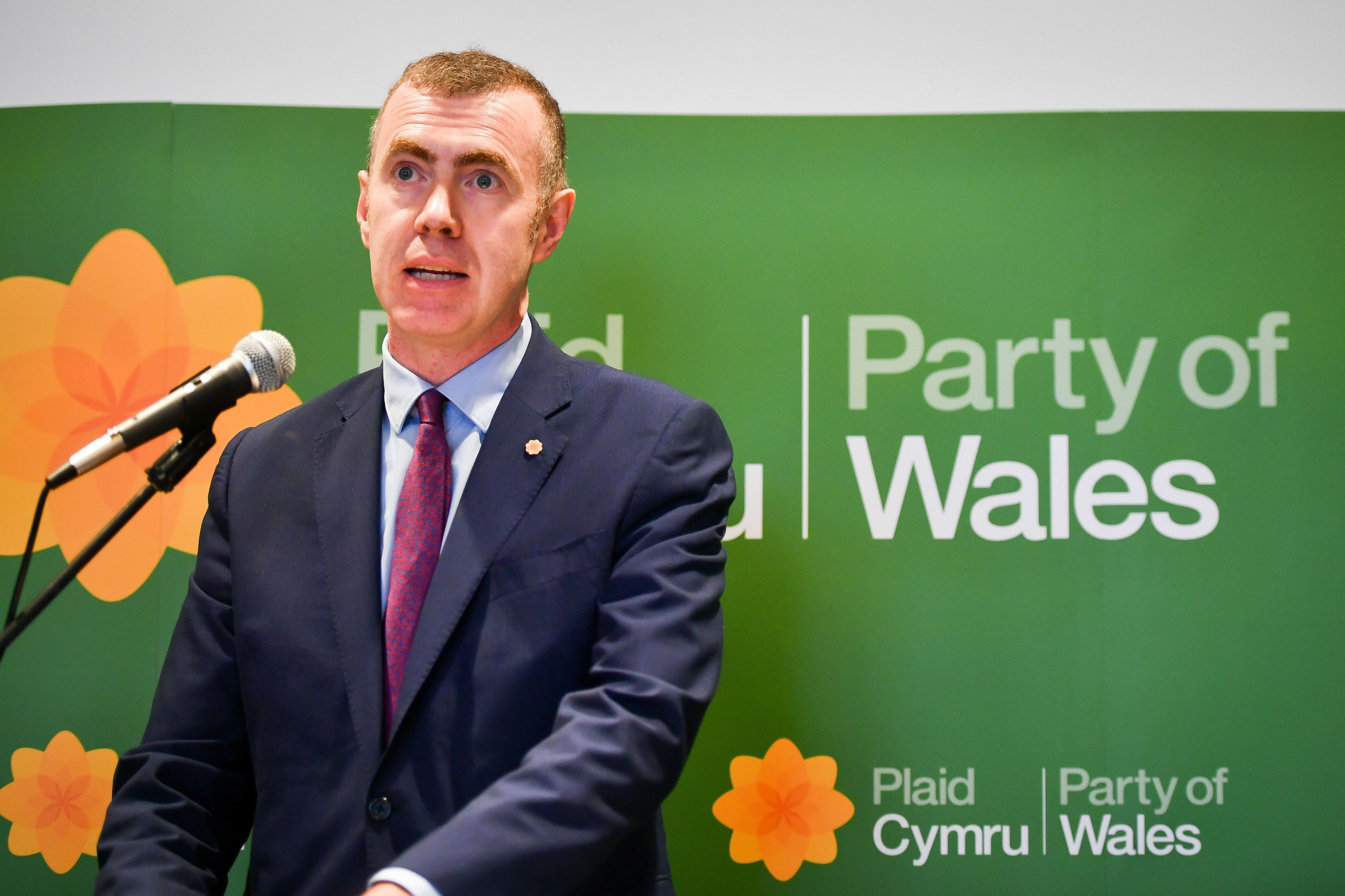Brexit Means Welsh Independence 'Must Be On The Table', Says New Plaid Cymru