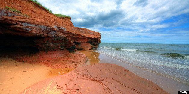 Darnley BeachPrince Edward Island, Canada
