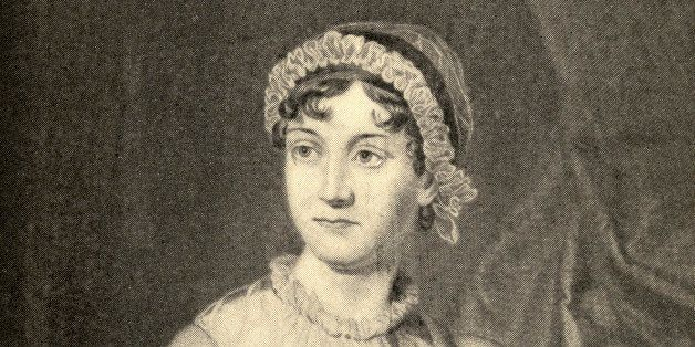 UNSPECIFIED - CIRCA 1800: Jane Austen, 1775-1817. English novelist (Photo by Universal History Archive/Getty Images)