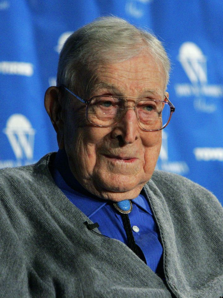 John Wooden Dies Five Great Books By The Legendary Basketball Coach