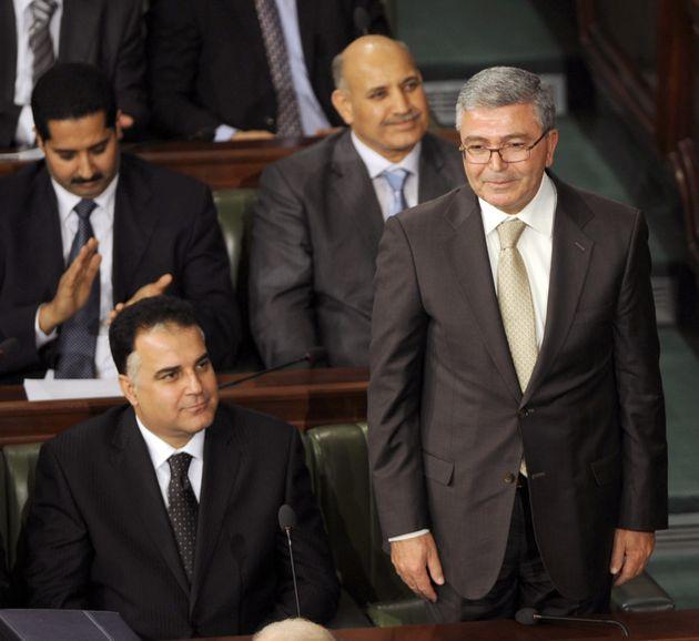 90% des maux de la Tunisie proviennent des politiciens, estime le ministre de la