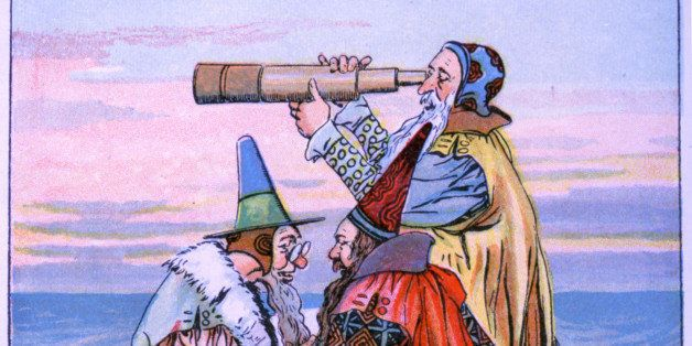 The Shocking, Twisted Stories Behind Your Favorite Nursery Rhymes