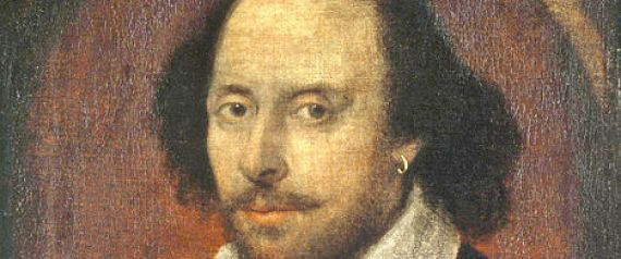 <br><br><strong>13 Words You Probably Didn't Know Were Invented By Shakespeare</strong> <br><br> <em>Like Precalculus and New