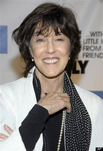 Nora Ephron Has Been Reading Stieg >> Nora Ephron Parodies Stieg Larsson The Girl Who Fixed The Umlaut