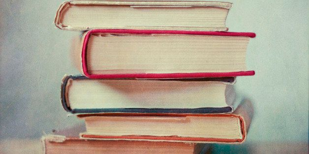 Five Reasons Why Everybody Should Write a Book