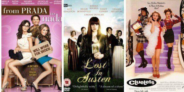Modern Film Adaptations Of Jane Austen, Ranked | HuffPost