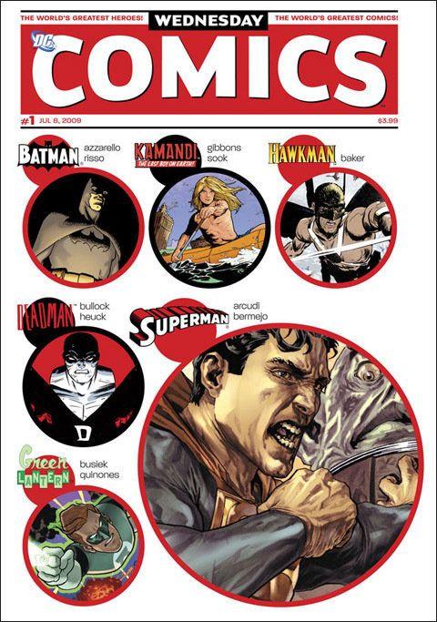 DC Comics Goes Digital | HuffPost