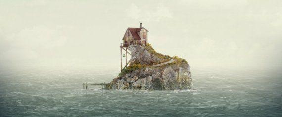 "<a href=""http://simogo.com/work/the-sailors-dream/"" target=""_blank"">The Sailor's Dream</a>, ""a peaceful narrative experience,"