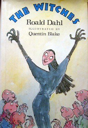 Roald Dahl can always be counted on for some creepy plot twists. But it was <em>The Witches</em> that filled my young heart w
