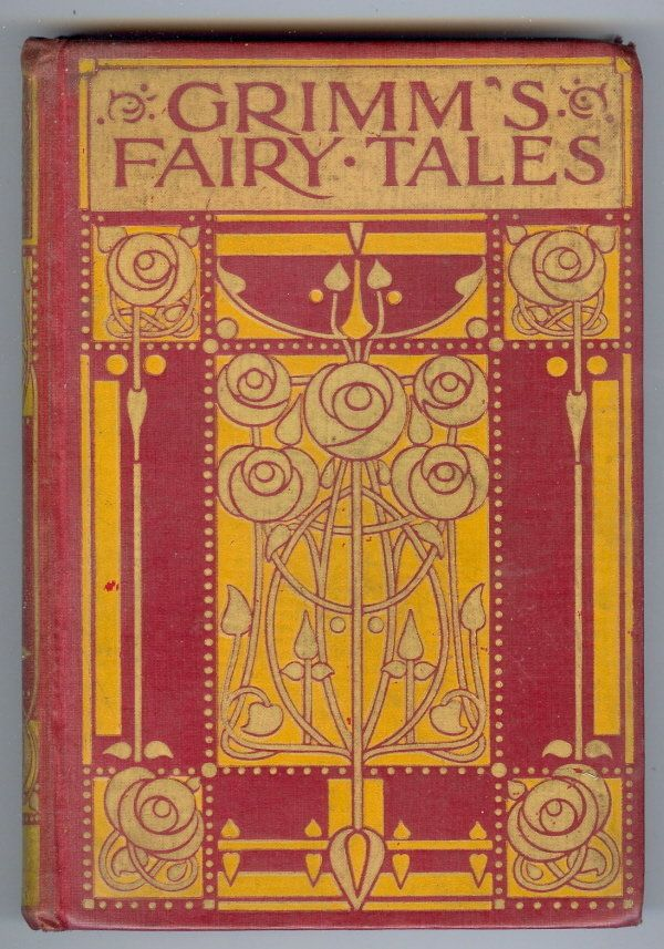 This classic compilation collected folklore and fairy tales into a volume that purported to be for children -- but these stor