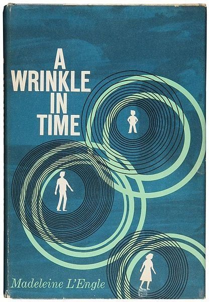 Madeleine L'Engle's brilliant young adult novel pits a teenager and her young brother against the forces of evil. The maturit