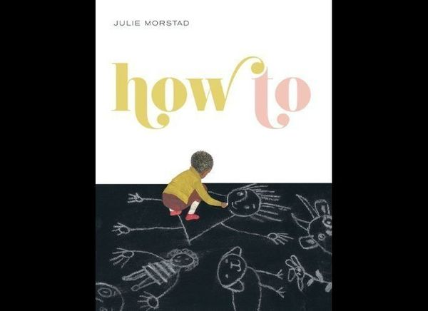 <strong>By Julie Morstad</strong>