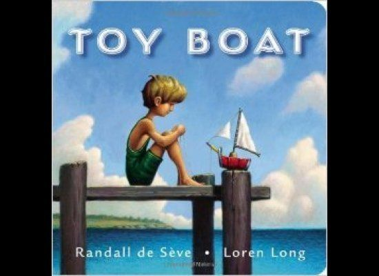 <strong>By Randall de Sève and Loren Long</strong>